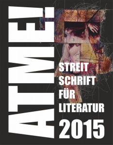 ATME! 2015: Cover